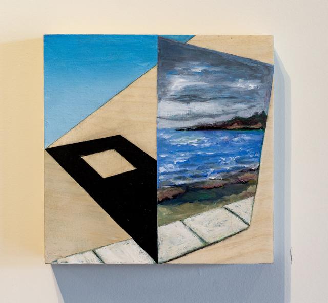 , 'Door Shadow,' 2017, Untitled 2.0