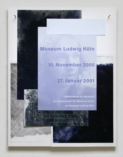 , 'O.T.,' 2017, Häusler Contemporary