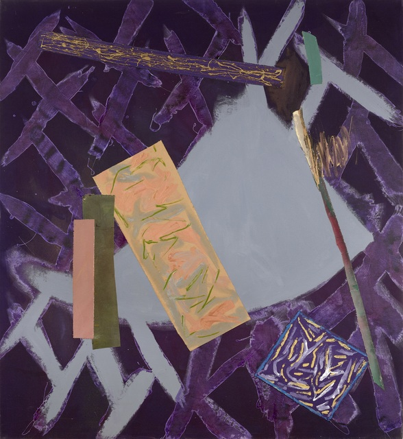 , 'Balthazar's Gifts,' 1983, Berry Campbell Gallery