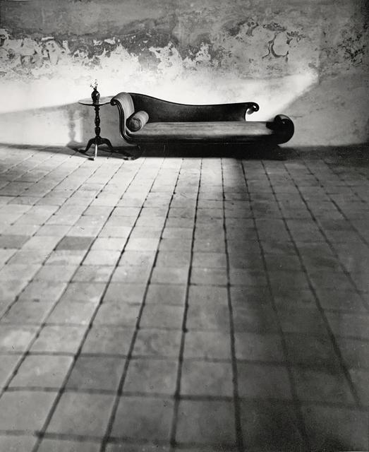 André Kertész, 'In the Cellar, Williamsburg', 1948, James Hyman Gallery