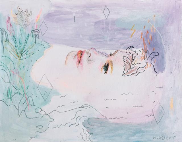 Alexandra Levasseur, 'Day Dreaming En Playa Chahue', 2018, Galerie C.O.A