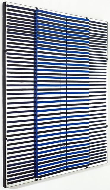 , 'Você em Op,' 1968, Ronie Mesquita Galeria