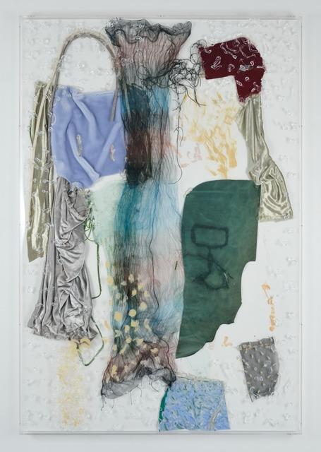 , 'Chesters (kandi),' 2016, Travesia Cuatro