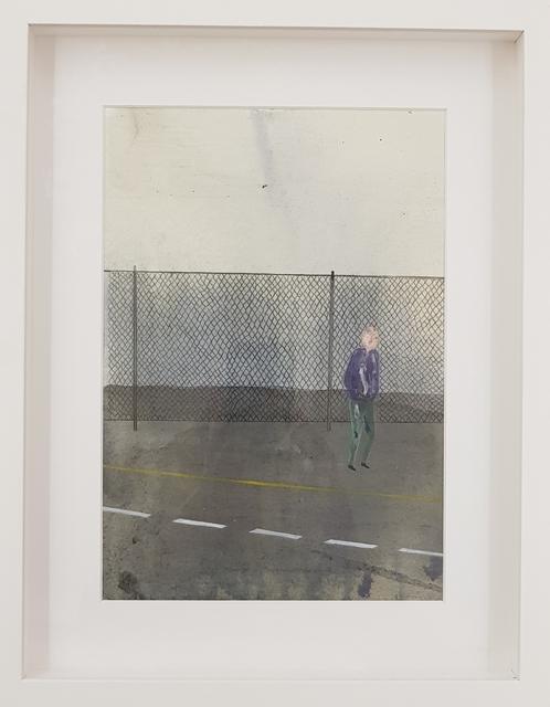 , 'Untitled 9,' 2018, Voloshyn Gallery