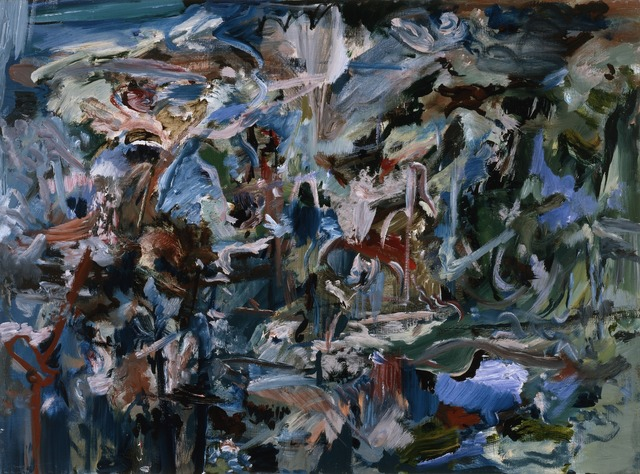Cecily Brown, 'Untitled (#90)', 2008, Gagosian