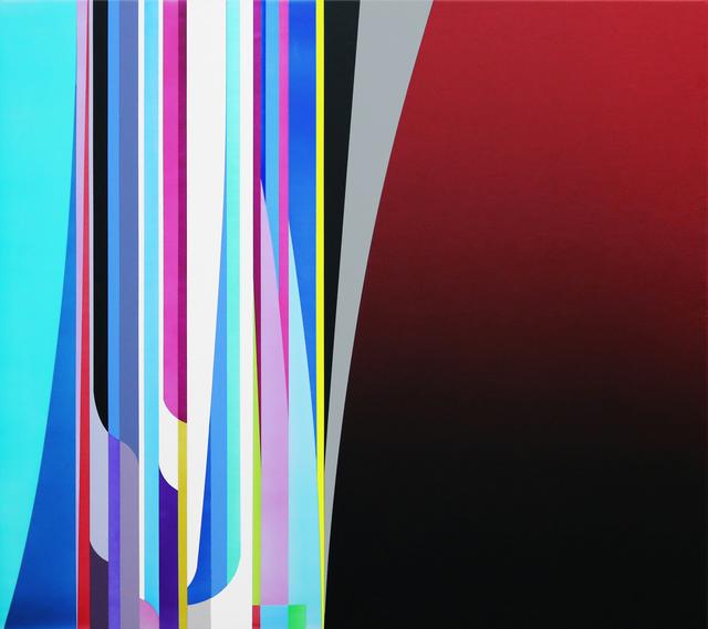 , 'Speedster 2,' 2017, Bruno David Gallery & Bruno David Projects