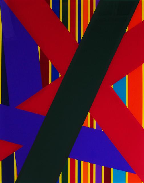 , 'Edge of sound I,' 2014, Pop/Off/Art