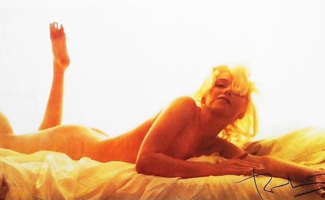 Bert Stern, 'Marilyn Monroe Last Sitting', 1962, Upsilon Gallery