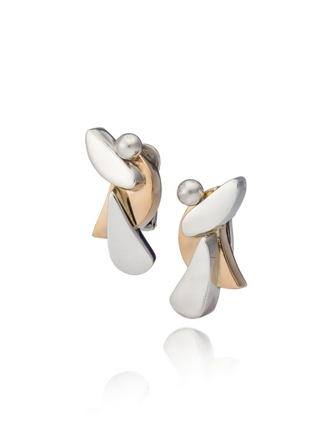 , 'Pelias Earrings ,' 2010, Louisa Guinness Gallery
