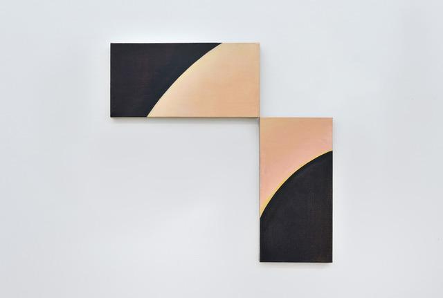 Lisa Beck, 'Untitled (#5)', 1989, Samy Abraham