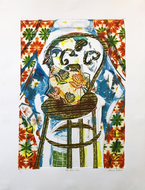 Amanda Watt, 'THE BROWN CHAIR', 1998, Gallery Art