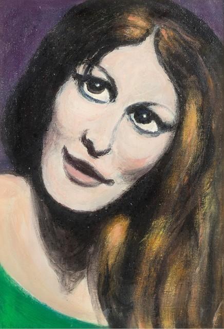 Pompeo Borra, 'Untitled', 70s, Finarte
