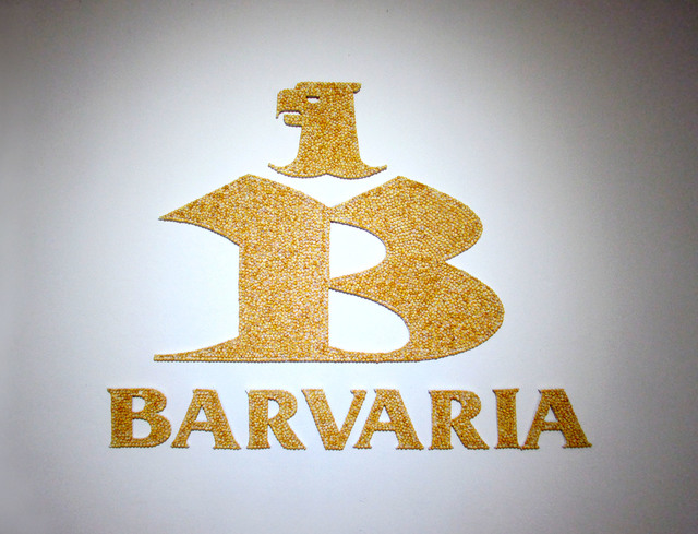, 'Barvaria,' 2015, Valenzuela Klenner  Galería