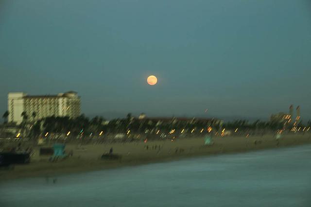 , 'Newport Beach, August 2013,' 2013, Blindspot Gallery