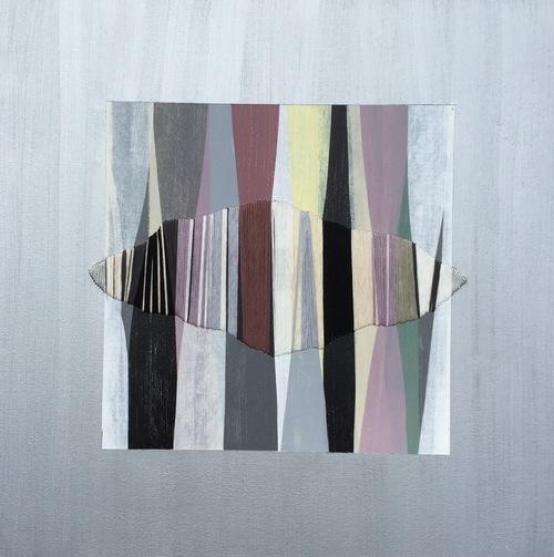 , 'Poemes XXXVI,' 2015, Matthew Rachman Gallery