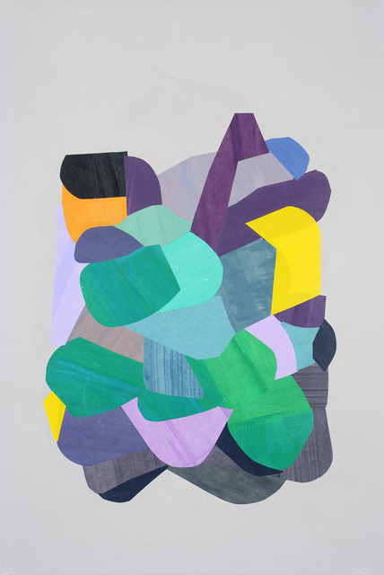 , 'Just Try It ,' 2018, Spotte Art