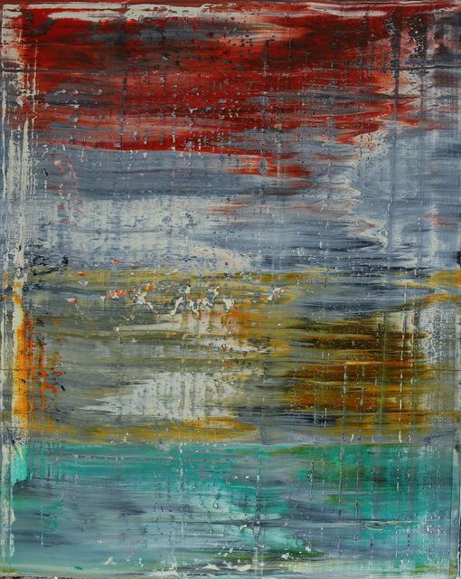 , 'Untitled n°162,' 2015-2017, galerie bruno massa