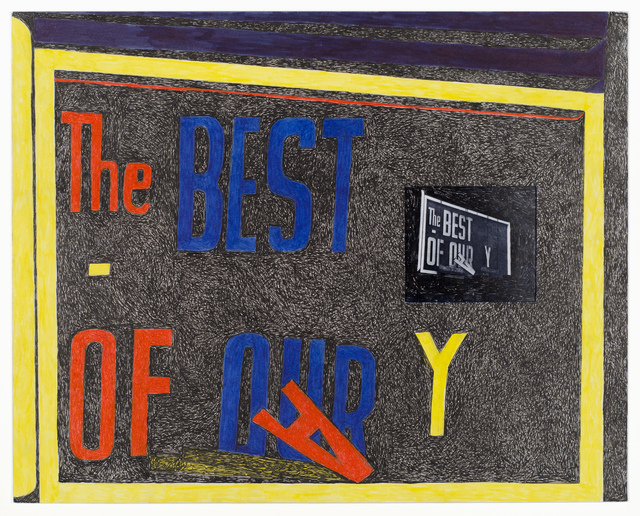 , 'The Best Years of Our Lives,' 2014, Fleisher/Ollman
