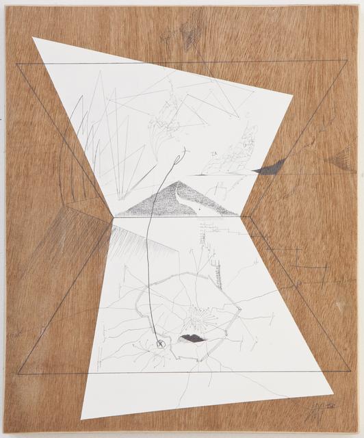 Richard Höglund, 'Feldweg', 2011, Nina Johnson