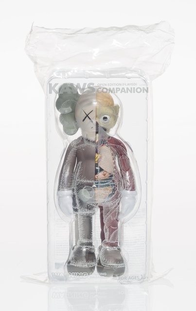 KAWS, 'Dissected Companion', 2016, Heritage Auctions