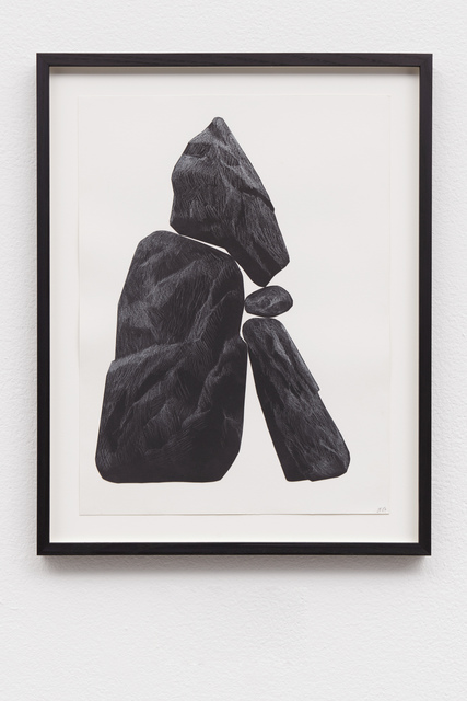 , 'Tower 1,' 2017, Galerie Nordenhake