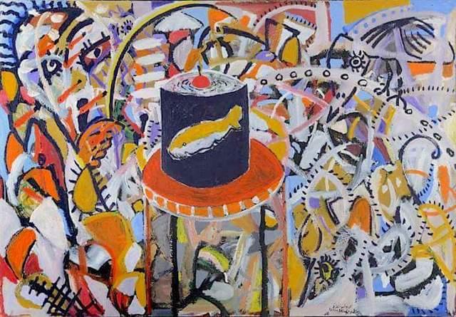 , 'Chilhood Memories,' 2011, Kiyan Art