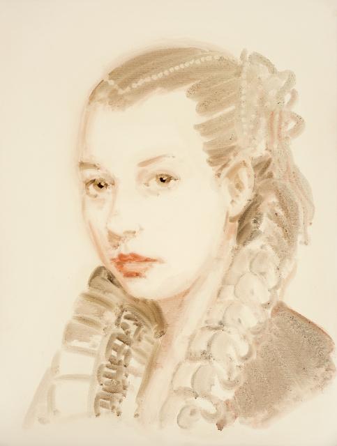 , 'Lavinia Fontana,' 2014, Danziger Gallery