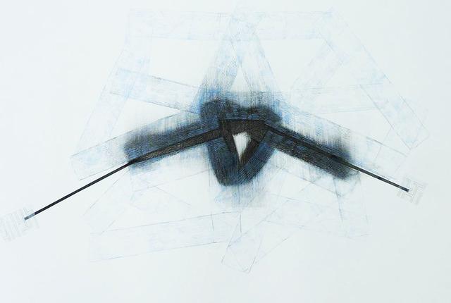 , 'Sostenido 6,' 2012, Artemisa Gallery