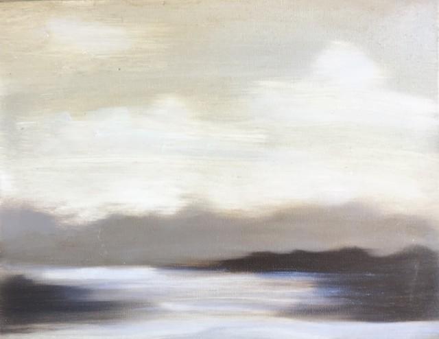 , 'Landscape 6,' 2018, Shain Gallery