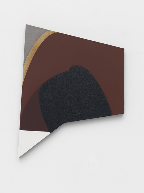 , 'Untitled,' 2015, Marianne Boesky Gallery