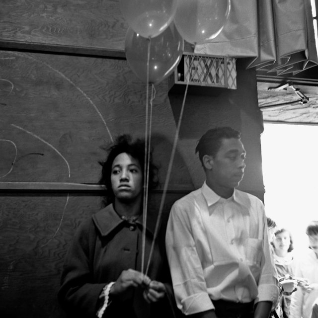 , '0115806- Couple with Balloons,' 2014, KP Projects