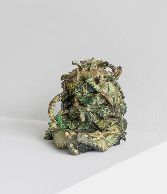 , 'Nouveau Rain Forest I,' 1978, Simone DeSousa Gallery