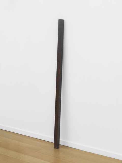 , 'Cielo accorciato (Shortened Sky),' 1969-1970, Simon Lee Gallery