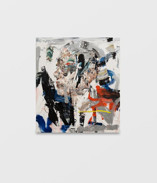 , 'Stone Tears,' 2018, V1 Gallery