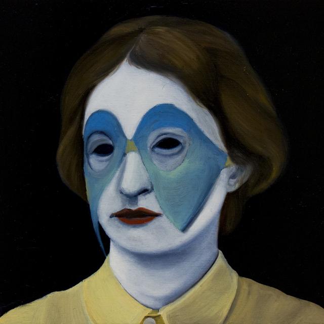 , 'Visionaria/the Visionary #15,' 2018, Glenda Cinquegrana Art Consulting