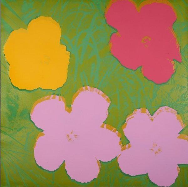 Andy Warhol, 'FLOWERS FS II.68', 1970, Marcel Katz Art