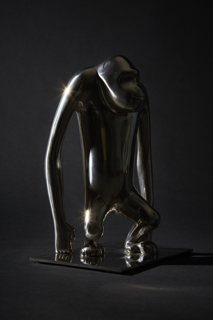 , 'Rare Gorilla Sculpture,' ca. 1970, Donzella LTD