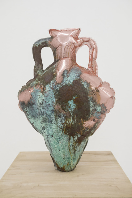 Adam Parker Smith, 'Amphora (Aegean Sea)', 2017, The Hole