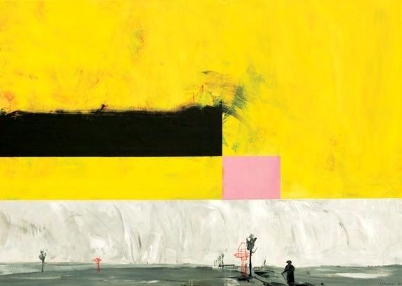 , 'Caspar David Friedrich in Greater Poland,' 2017, Gallery Katarzyna Napiorkowska | Warsaw & Brussels
