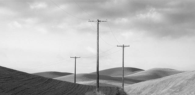 , 'Three Crosses,' 2003, Gallery 270