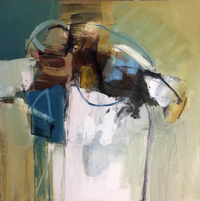 , 'Unlocked,' 2018, Joanna Bryant & Julian Page