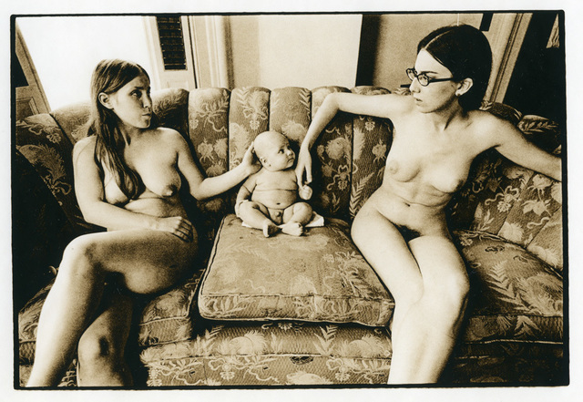 , 'Nudes & Smart Baby,' ca. 1968, Paci contemporary