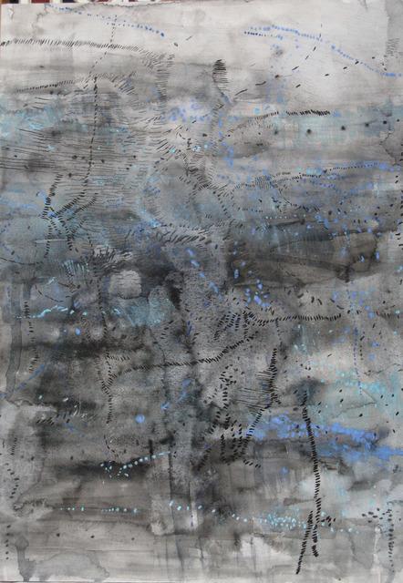 , 'Filamentos,' 2010, Galeria Joan Gaspar
