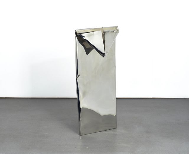 , 'Distortion 02,' 2011, Sabrina Amrani