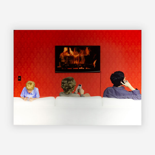 Margeaux Walter, 'By the Fire from TMI (2011)', 2011, Capsule Gallery Auction