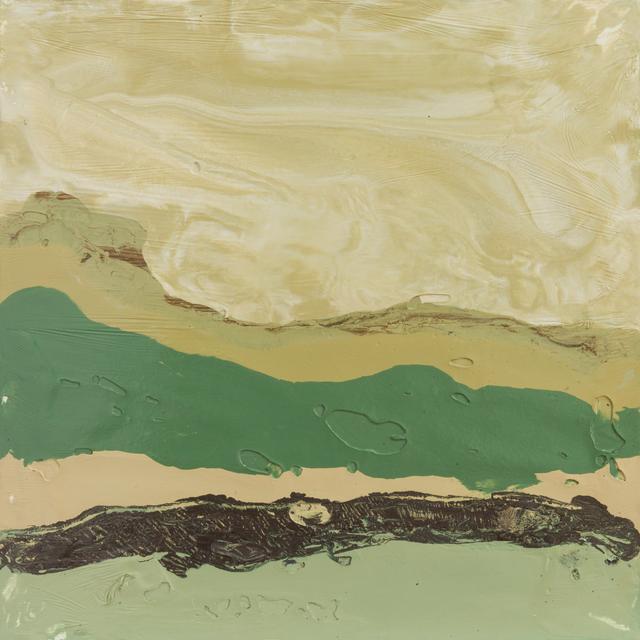 , 'Berilo IV (Beryl),' 2014, Mario Mauroner Contemporary Art Salzburg-Vienna