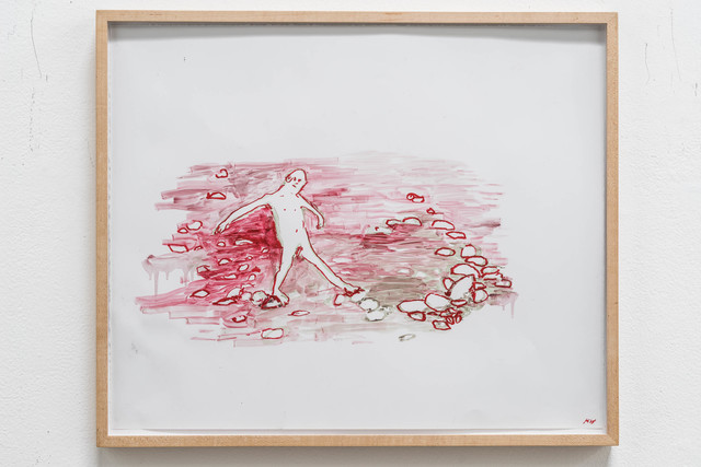 , 'River,' 2014, Rosamund Felsen Gallery