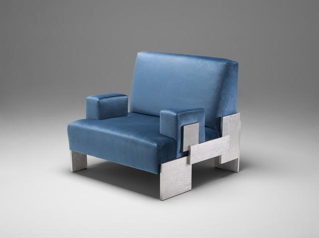 , 'Armchair 'Strata',' 2014, David Gill Gallery