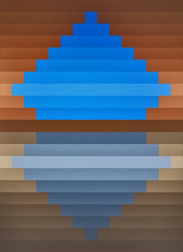 , '#12,' 1983, Louis Stern Fine Arts