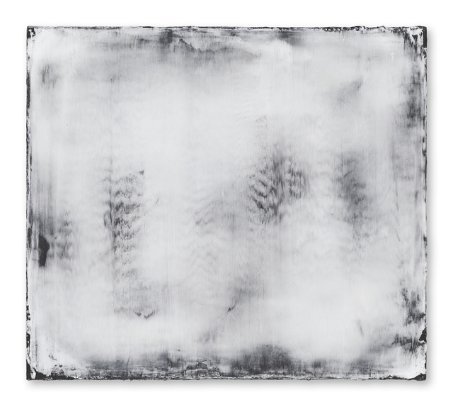 , 'Stratus 2015 works No. 5,' 2015, Japan Art - Galerie Friedrich Mueller